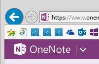 OneNote 新服务体验:网页剪辑,邮件笔记