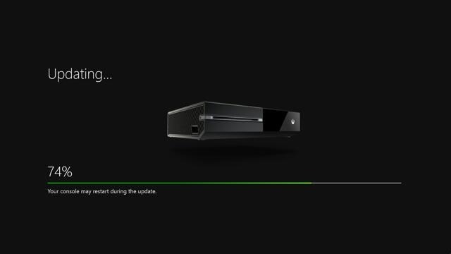 5 月 Xbox One 系统更新开始推送,带来 Sound Mixer