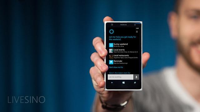 关于 Cortana UserVoice 站点中的热门反馈