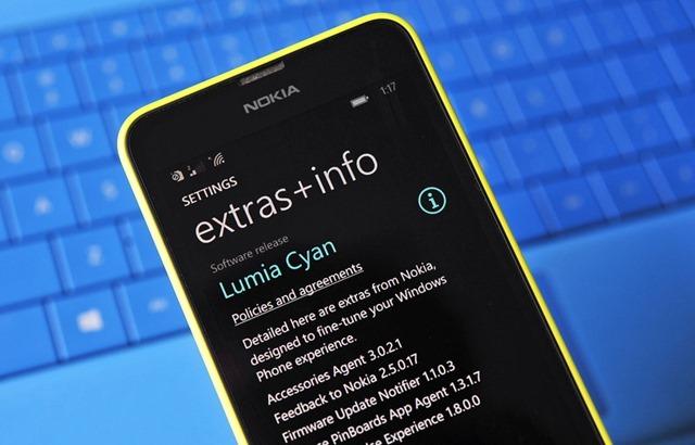 微软:Lumia Cyan 固件更新将大幅改善 Lumia 1520、Icon 和 930 拍摄质量