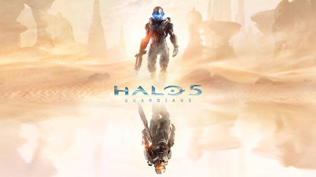 Halo Xbox One 正式名揭晓 Halo 5: Guardians