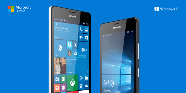 Windows 10 Mobile 新版还有未宣布的新东西,明天披露