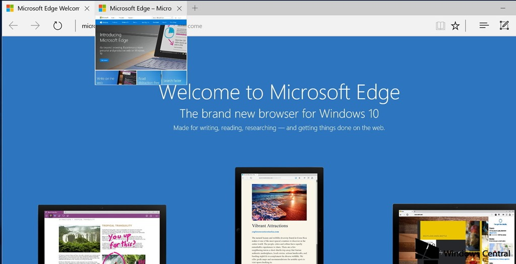 how to reinstall microsoft edge browser all things