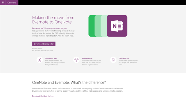 onenote-evernote1