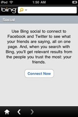 iPhone 版 Bing 应用更新,附体验
