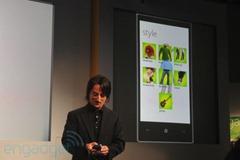 [梳理] Windows Phone 7 发布会