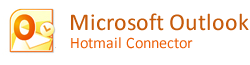 Outlook Hotmail Connector 更新